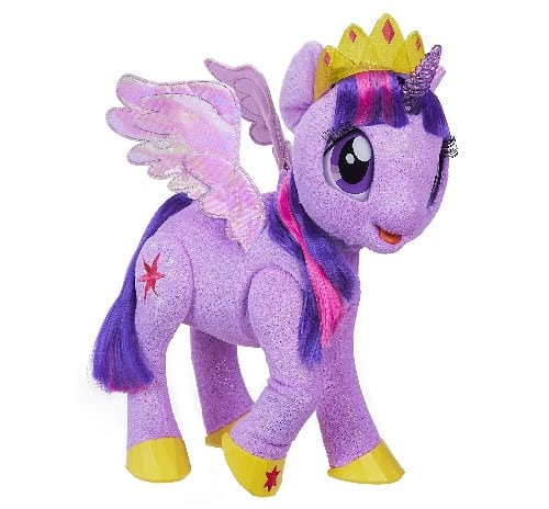 My Little Pony My Magical Princess Twilight Sparkle