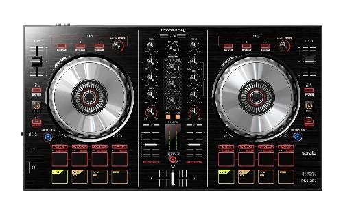 Pioneer DJ DDJ SB2 Portable 2 channel DJ controller