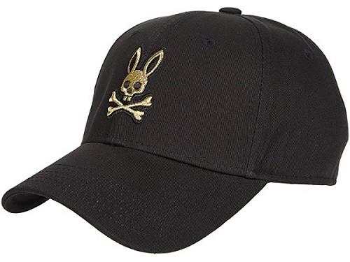 Psycho Bunny Baseball Cap
