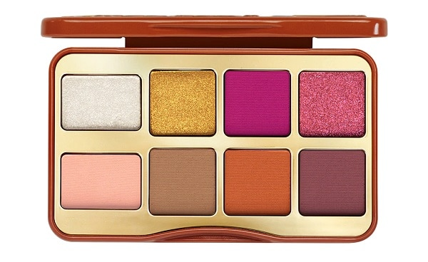 Too Faced Gingerbread Spice Mini Eye Shadow Palette