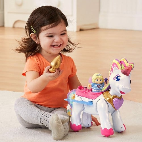 VTech Go Go Smart Friends Twinkle the Magical Unicorn