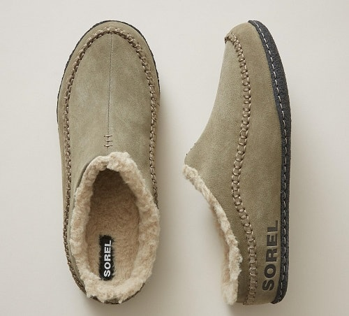Falcon Ridge Slippers by Sorel