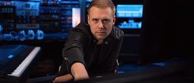 Armin van Buuren Dance Music MasterClass