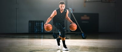 Basketball MasterClass with Stephen Curry