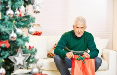 Christmas Gifts For Men Over 50