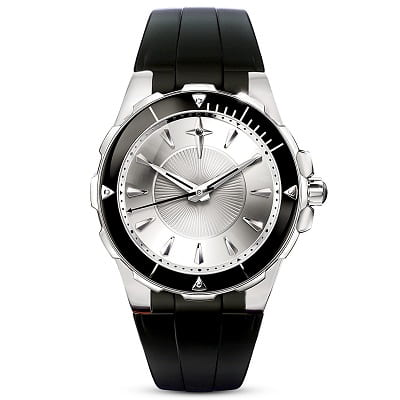 Protection and Strength Inspirational Watch