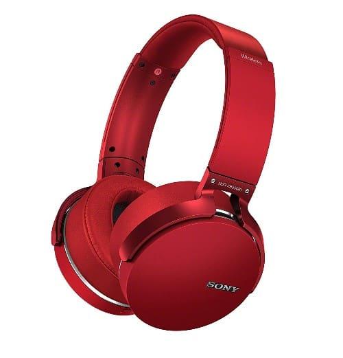 Sony XB950B1 Extra Bass Wireless Headphones with App Control