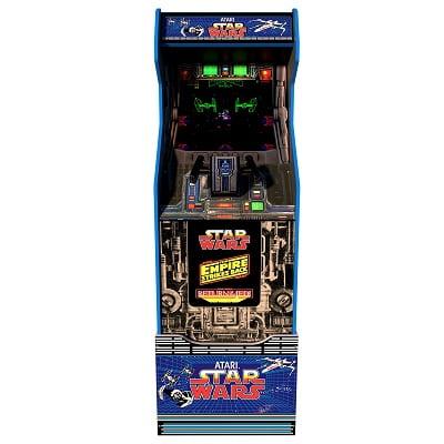 Star Wars Arcade Machine with Riser Arcade1UP