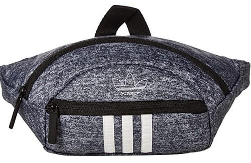 Adidas Originals National 3-Stripes Waist Pack