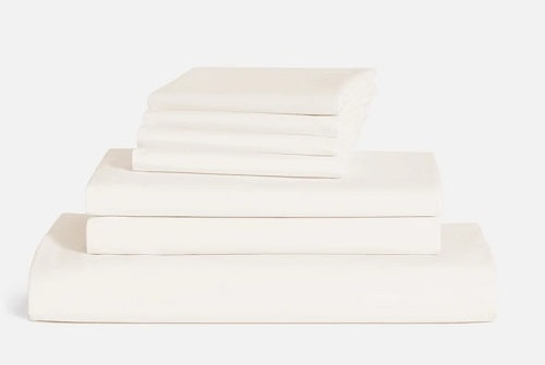 Classic Percale Sheets