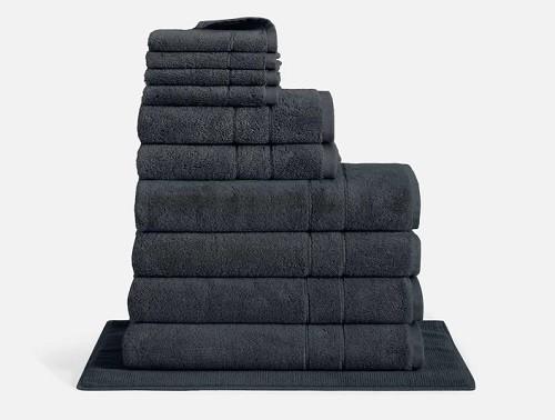 Super Plush Towel Move In Bundle