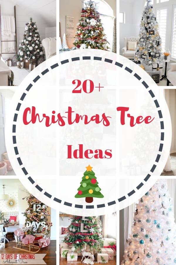 Beautiful Christmas Tree Ideas