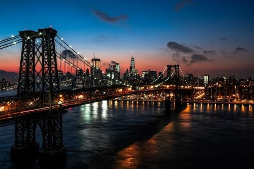 Best New York Themed Gifts