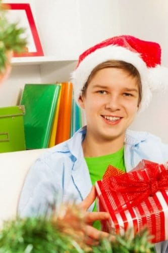 Christmas Gifts for 14 Year Old Boys