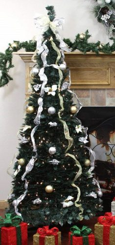 Top 8 Pop Up Christmas Trees 2019 Absolute Christmas