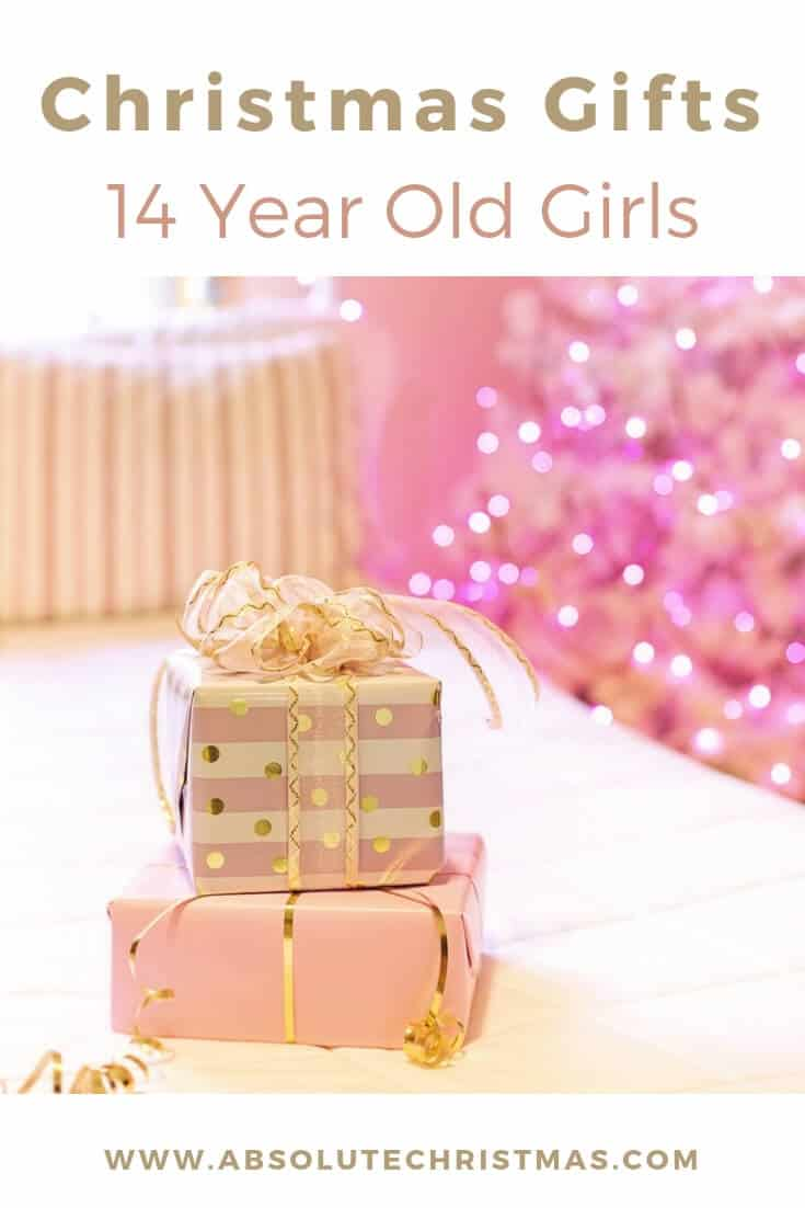 Christmas Gifts For 14 Year Old Girls 2019 Absolute
