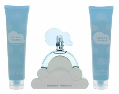 Cloud by Ariana Grande, 3 Piece Gift Set