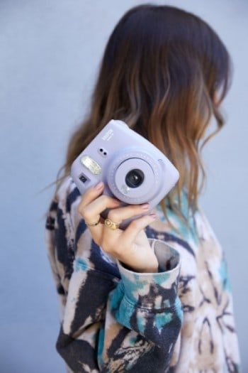 Exclusive Instax Mini 9 Instant Camera