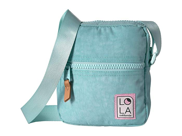 LOLA California Starlight Crossbody