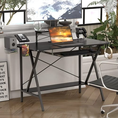 Multi Function Ladder Desk