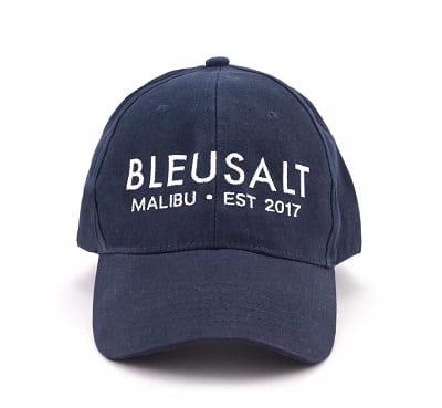 The Bleusalt Logo Cap