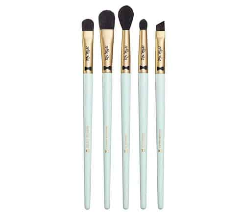 Too Faced Mr. Right 5 Piece Brush Set