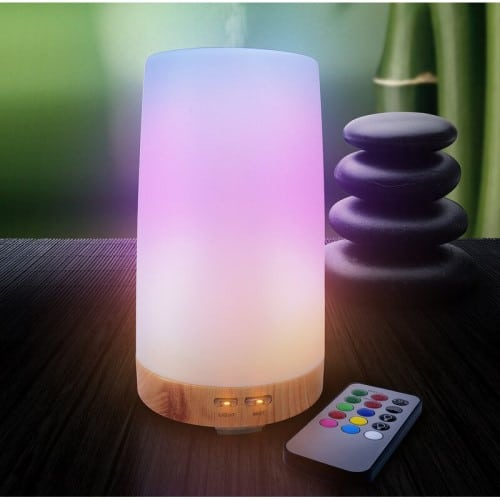Essential Oil Diffuser - Gifts For A 70 Year Old Woman - Gifts For The Home