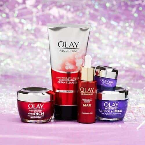 Olay Anti-Wrinkle Wonderland