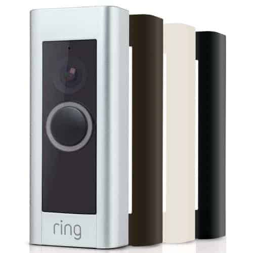 Pro Video Doorbell by Ring