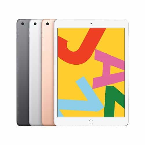 Apple 10.2-inch iPad 7th Gen Wi-Fi 32GB