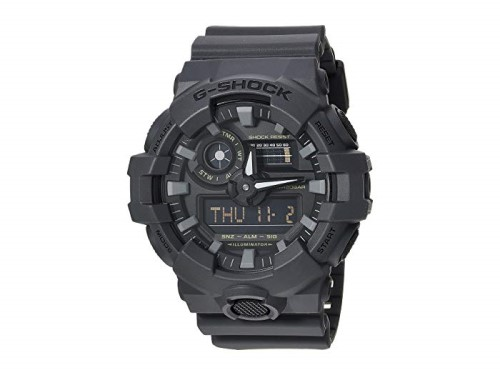 G-Shock Watch GA-700UC - Gifts For 15 Year Old Boys