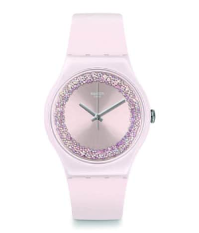 Swatch Pinksparkles