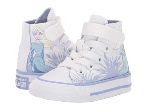 Converse Kids Frozen Collection Infant Toddler