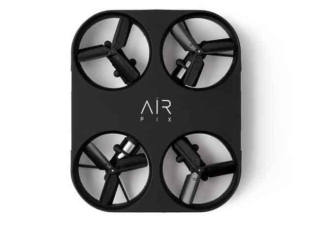 AirSelfie Flying Camera
