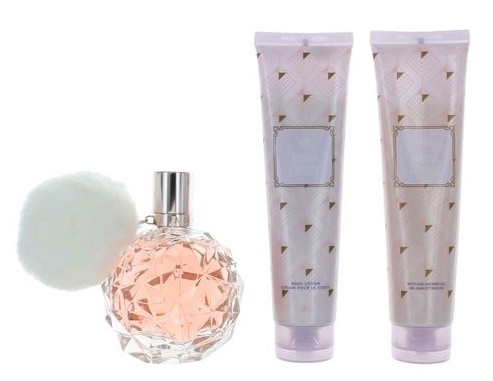 Ari by Ariana Grande, 3 Piece Gift Set