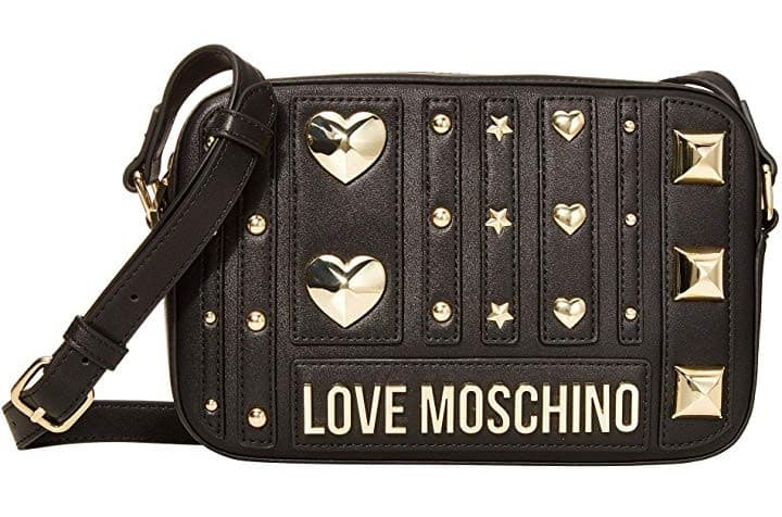 LOVE Moschino Love and More Bag