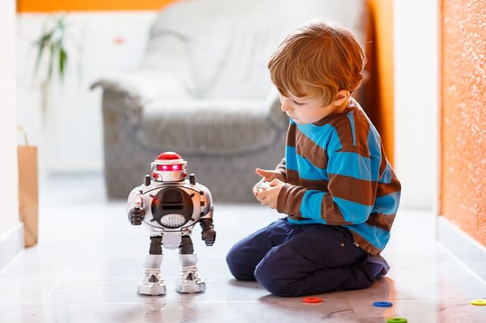 Robotics Gifts for Kids - Gifts for Robotics Lovers