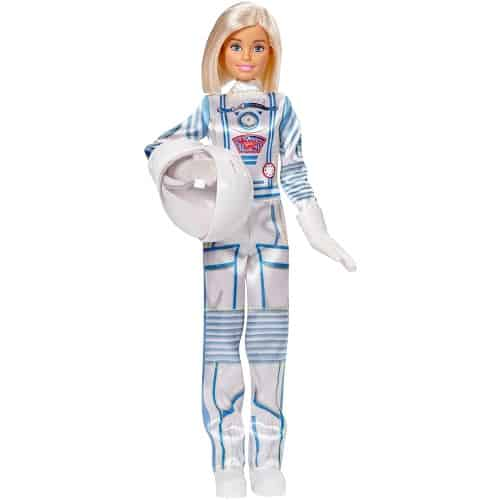 Barbie Astronaut Doll | Space Themed Gifts for Kids