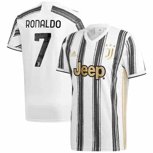 Official Soccer Jerseys | Gifts for Soccer Fans