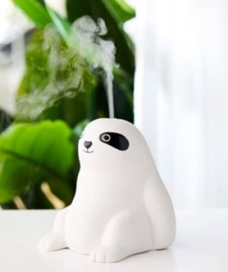 Sloth Essential Oil Diffuser