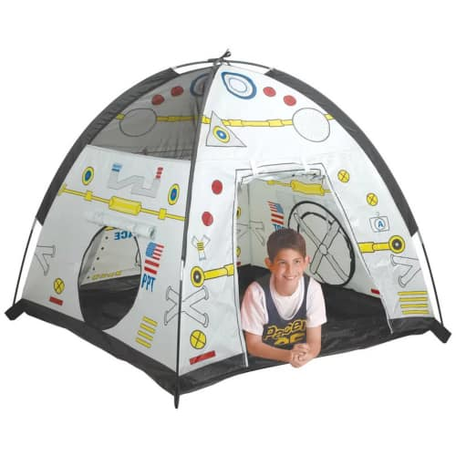 Space Play Tent for Kids - Gifts for Space Fans