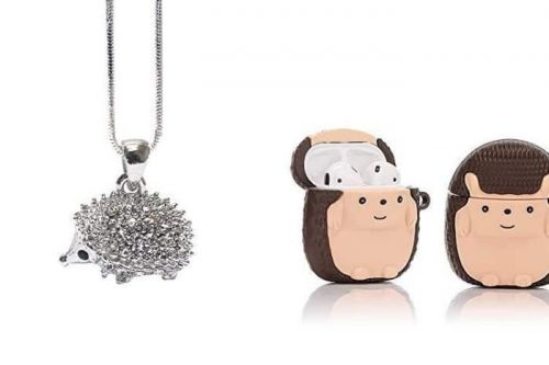 Gifts for Hedgehog Lovers
