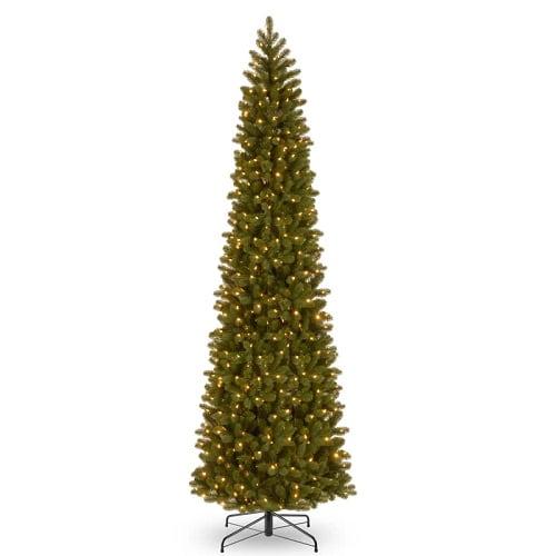 12 ft. Downswept Douglas Green Fir Tree