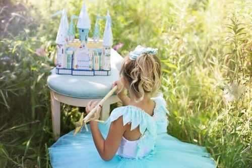 Best Princess Gifts for Girls