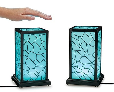 Long Distance Friendship Lamp - Tech Gifts for Teens