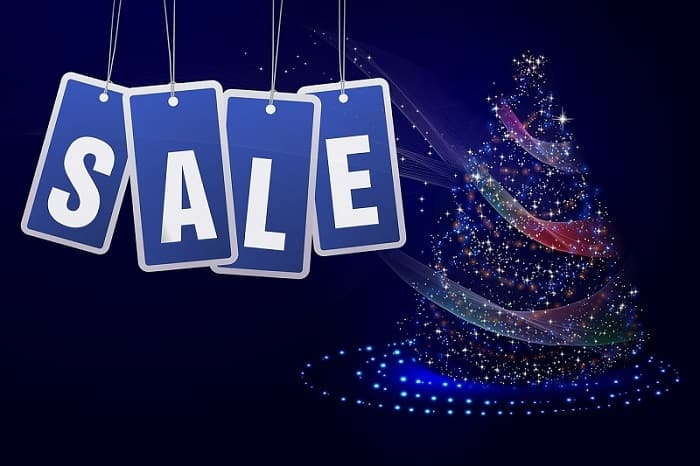 Black Friday Artificial Christmas Tree Deals 2019