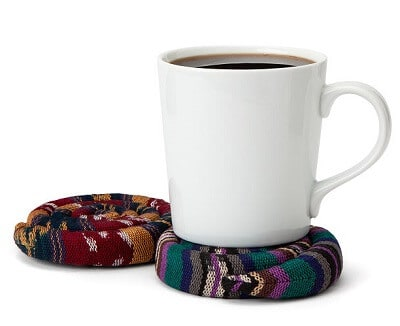 Cozy Scented Warming Coaster - Cozy Gifts for Women