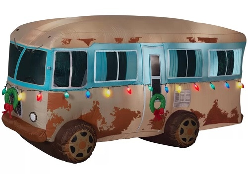 NLCV Cousin Eddie's RV Inflatable
