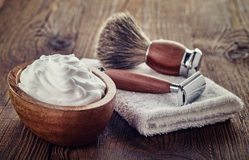 Shaving Gifts for Men