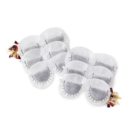 Beauty Steep Tea Bag Eye Masks - Health and Wellness Gifts For Her